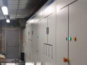 Elektrotechnické zázemí