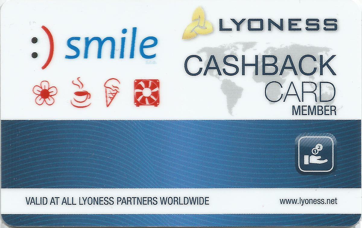 Zákaznická karta plná výhod