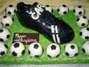 Dort speciální - fotbal pepa