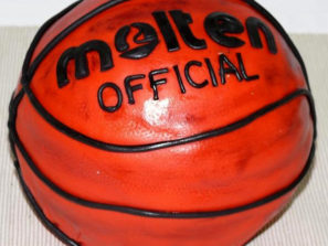 Dort speciální - míč basket