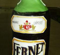 Dort speciální - fernet