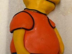 Dort speciální - Bart Simpson