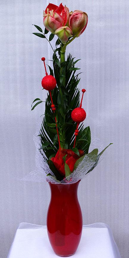KY-602 Příležitostní kytice