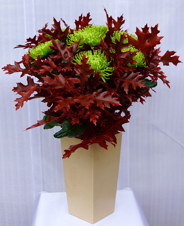 KY-603 Příležitostní kytice
