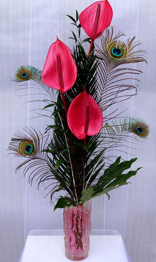 KY-606 Příležitostní kytice