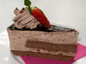 ZK-039 Šlehačkový dort, řez