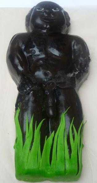 Dort speciální - soška černá