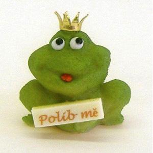 PM-001 Žaba - polib mě