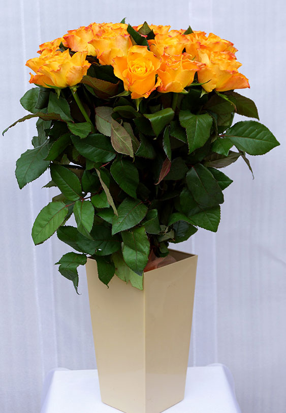 KY-604 Příležitostní kytice