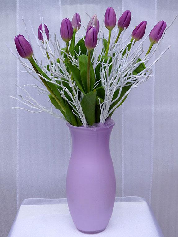 KY-607 Příležitostní kytice