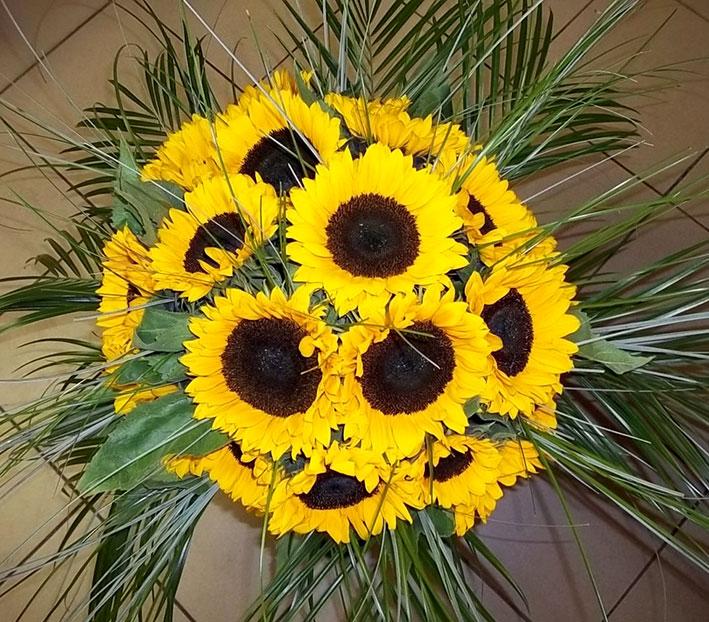 KY-615 Příležitostní kytice