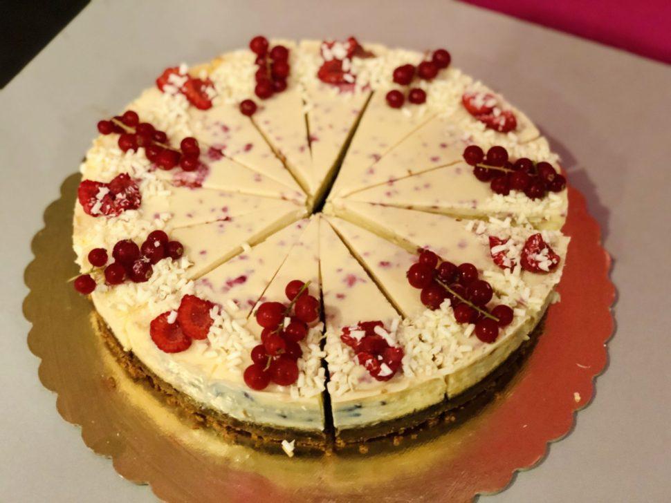 CH02-Cheesecake bílá čokoláda