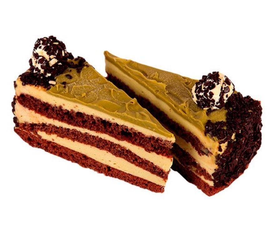 ZK056-Pistáciový dort