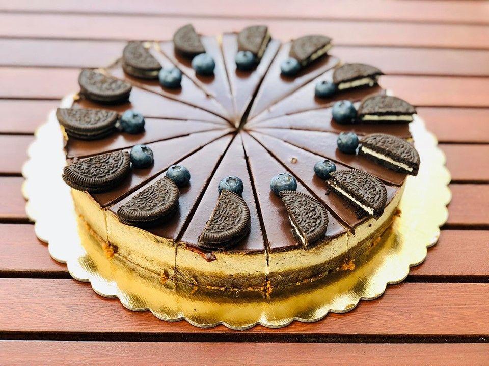 CH06-Oreo cheesecake