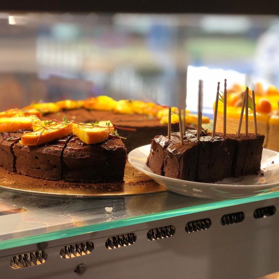 CH10-Cheesecake extra čoko schilli BZL