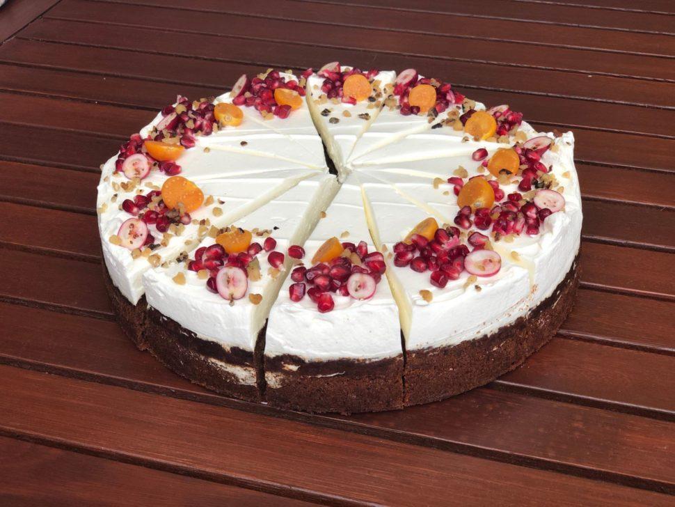 BZ11-Mrkvový dort